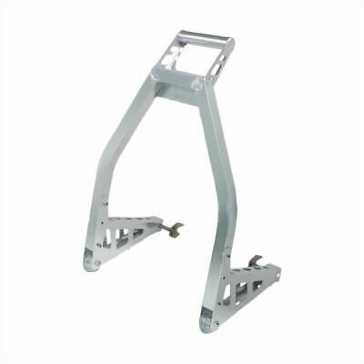 Motorcycle Stand Aluminium For Rear Wheel • 61.63£