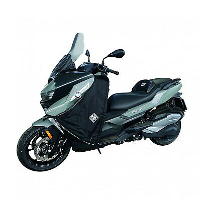 BMW C 400 GT TERMOSCUD Tucano Urbano PPE 1 Pro Scooter Legcover • 184.99£