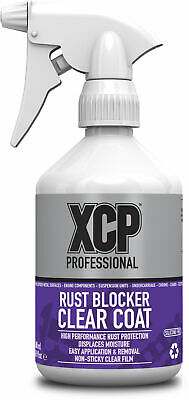 XCP Clear Coat Rust Blocker High Performance Motorcycle Corrosion Protection  • 18.49£