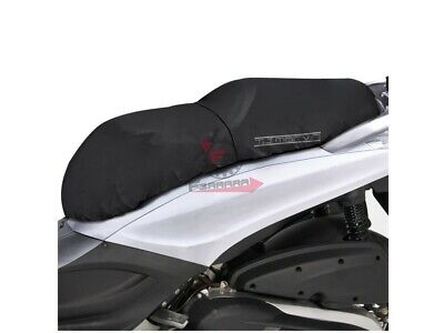 C016-00C Seat Cover Shape C16 -M- Black • 13.32£