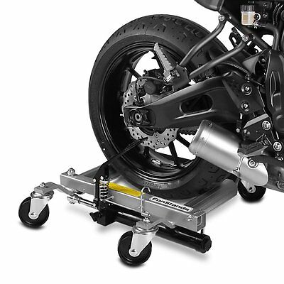 Motorcycle Dolly Mover HE MV Agusta F3 800 Trolley • 134.03£