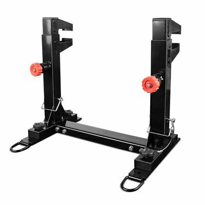 MX Motocross Transport Stand ConStands Safe-Lock For Trailer And Van • 67.27£