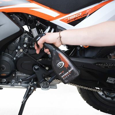 R&G Gleam Motorcycle Corrosion Shield Rust Protection 750ml Spray • 10.89£