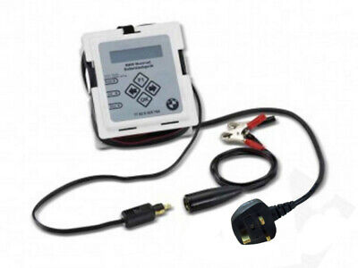 BMW Motorrad Genuine Motorcycle Battery Charger - CAN-BUS Compatible RRP £115.00 • 74.95£