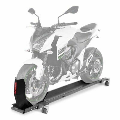 Dolly Mover With Wheel Chock ConStands Smart Mover, Max. 450 Kg, Grey • 199.90£