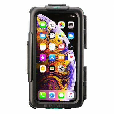 Ultimate Addons Apple Iphone 11 Pro Max + Xs Max Tough Waterproof Mount Case • 36.99£