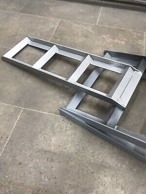Low Pro's Car Ramp Extensions For Cars With Low Ground Clearance. Sold As A Pair • 19.50£