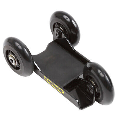 Unit Motorcycle Side Stand Dolly Roller C3104 • 15.88£