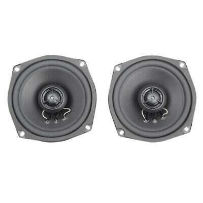 Hogtunes 356F Front Speakers 1998-2005 Harley Ultra Classic Electra Glide • 85.80£