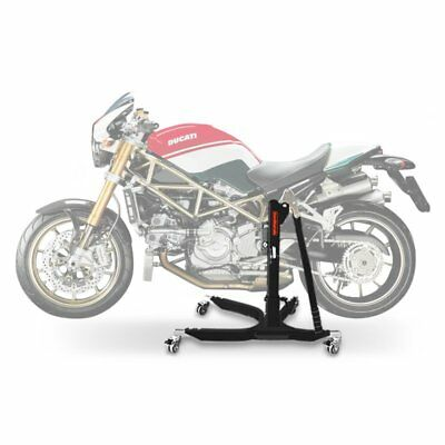 Paddock Stand BM Ducati Monster S4R 03-08 Front Rear • 246.91£