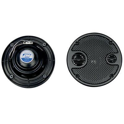 J&M Audio Rokker 5.25  Rear Speaker Kit 2006-2013 Harley-Davidson Ultra Classic • 149.83£